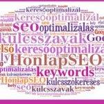 Kulcsszavak szerepe a keresőoptimalizálásban, SEO kulcsszavak