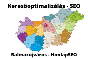 SEO Balmazújváros keresőoptimalizálás Balmazújváros