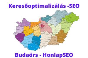 SEO Budaörs keresőoptimalizálás Budaörs