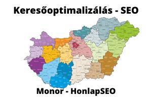 SEO Monor keresőoptimalizálás Monor