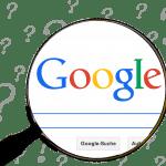 Google találati lista rangsorolása