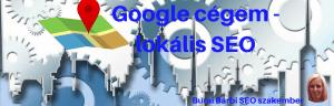 Google Cégem - Lokális SEO