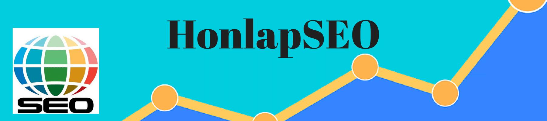 HonlapSEO logó - Keresőoptimalizálás, SEO, HonlapSEO, Honlapelemzés SEO szakember segítségével