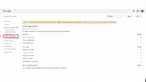 html fejlesztesek