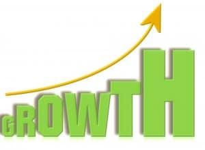 keresőoptimalizálás- növekedés