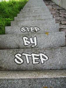 Linképítési tippek haladj lépésről-lépésre