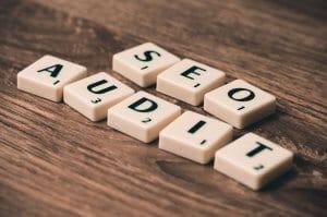 weboldal elemzés, SEO audit