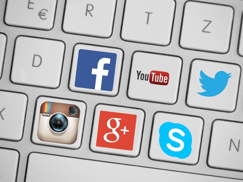 Keresőoptimalizálás 2019 - Közösségi média